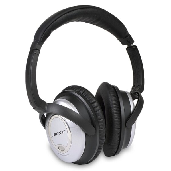 63134792afa Bose QuietComfort 15 Acoustic Noise Cancelling Headphones- (Certified  Refurbished). Click to Zoom