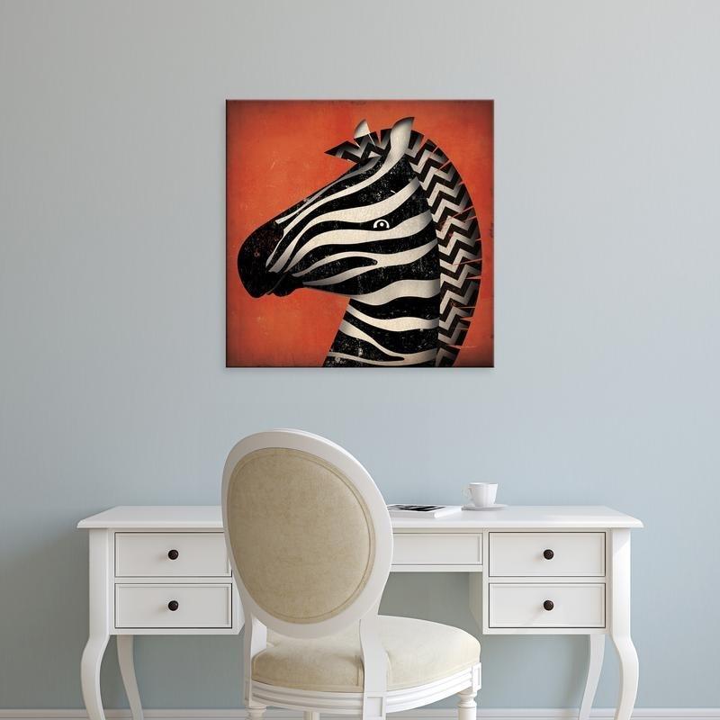 Zebra Wow by Ryan Fowler