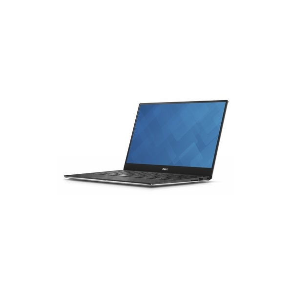 "Dell XPS 15 9550 15.6"" Refurb Laptop - Intel i7 6th Gen 2.6 GHz 16GB 512GB SSD Win 10 Home - Webcam, Touchscreen, Bluetooth"