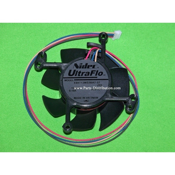 Epson Projector Exhaust Fan - VS230, VS330, EB-S18, EB-X18, EB-W18, EB-X24