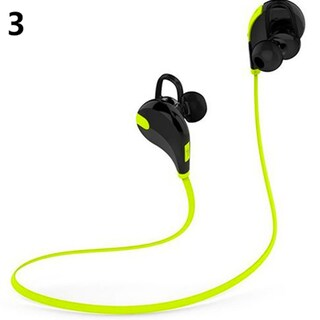 Bluetooth Stereo Sport Headphone for Cell Phones