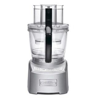 """Cuisinart Elite 14 Cup Food Processor Die Cast Elite Collection 14-Cup Food Processor"""