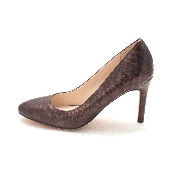 Cole Haan Womens 13A4166P Closed Toe Classic Pumps - 6