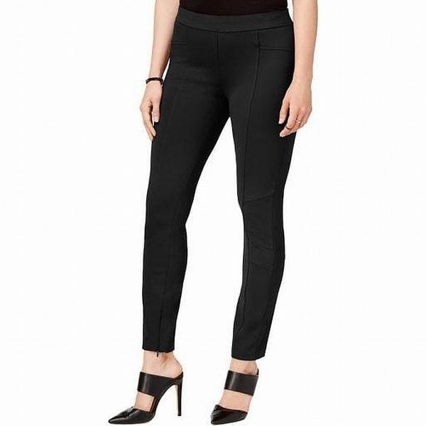 XOXO Deep Womens Small Legging Pull-On Pants Stretch