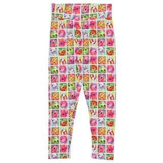 Intimo Shopkins Big Girls' Shopkins Leggings (Option: 6)