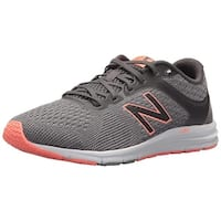 New Balance Womens W635V2 Low Top Lace Up Running Sneaker - 5