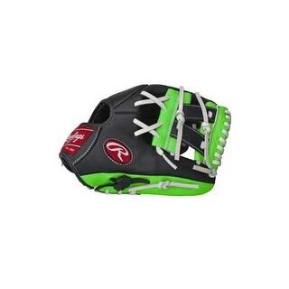 Rawlings rcs112ptg-6/0 rcs glove 11 1 4 green