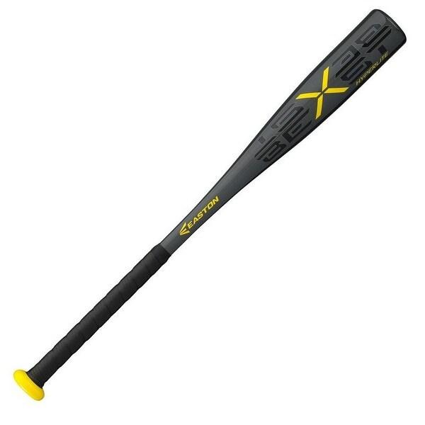 Easton Beast X Hyperlight -13 Baseball Bat (Black/Yellow)