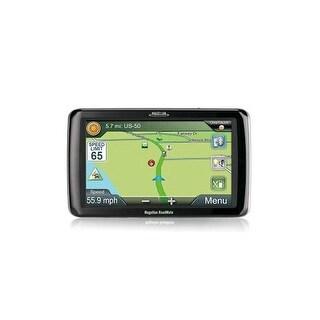Refurbished Magellan RoadMate RV9365T-LMB 7-inch Automotive GPS w/ Lifetime Maps & Traffic
