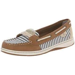 Sperry Women's Cherubfish Marinier Stripe - 5.5