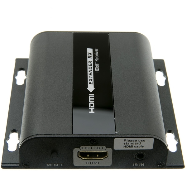 HDMI Extender over Local Network, 120 meter, Additional Receiver
