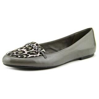 Bella Vita Thora Round Toe Leather Loafer