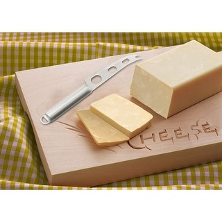 Stainless Steel Cheese Cutter Cheese Knife for Fruit, Vegetable, Ham and Cake