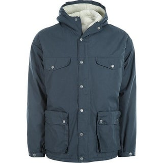 Fjallraven Greenland Winter Men's Jacket - S-XL