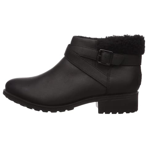 UGG Women's Benson Boot Ii Ankle