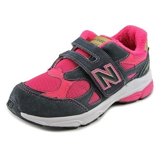 New Balance KV990 Round Toe Synthetic Running Shoe
