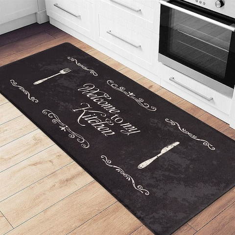 Welcome Kitchen Anti Fatigue Standing Mat