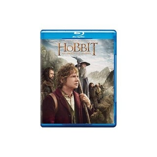 HOBBIT-AN UNEXPECTED JOURNEY (BLU-RAY/DVD/3 DISC COMBO/WS-16X9/OS)
