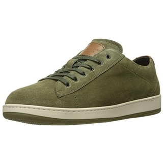 To Boot New York Mens Barlow Suede Laces Fashion Sneakers - 7 medium (d)