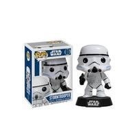 Funko POP Star Wars - Stormtrooper - Multi