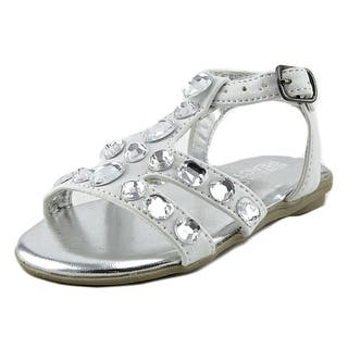 Kenneth Cole Reaction Brighten Beach Toddler Open Toe Synthetic Sandals|https://ak1.ostkcdn.com/images/products/is/images/direct/c0a25c96b0013457ecbefa0eb1cc281d5a03b5db/Kenneth-Cole-Reaction-Brighten-Beach-Toddler-Open-Toe-Synthetic-Sandals.jpg?impolicy=medium