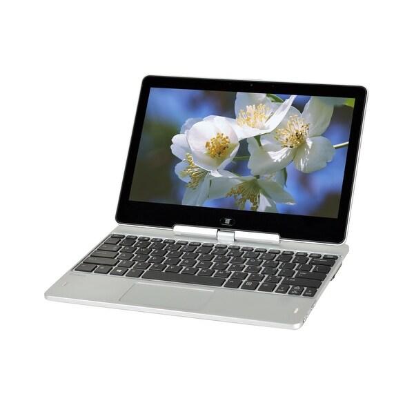 """HP EliteBook Revolve 810 G2 Intel Core i5-4300U 1.9GHz 8GB RAM 128GB SSD 11.6"""" Win 10 Pro Tablet PC (Refurbished B Grade)"""