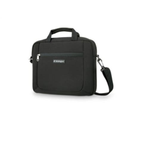 Kensington Accessory K62569USA Simply Portable SP12 Neoprene Tablet Sleeve Black Retail - Pictured