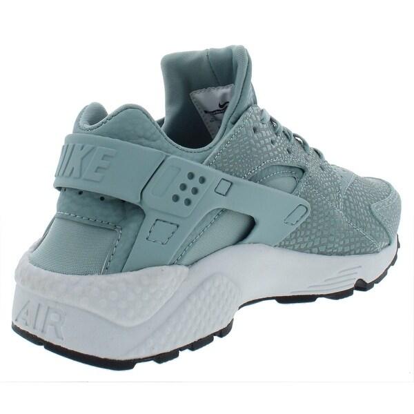 Shop Nike Womens Air Huarache Run Print Athletic Shoes
