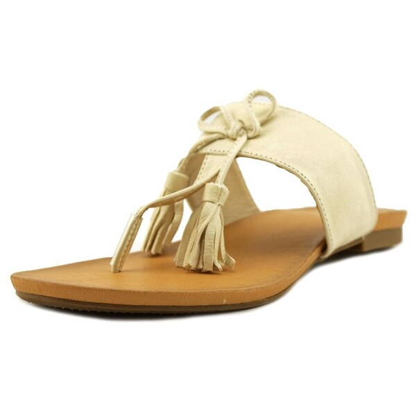 MTNG 93982 Women White Sandals