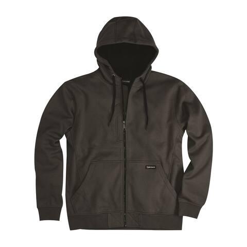 Bateman Bonded Power Fleece 2.0 Full-Zip Sweatshirt
