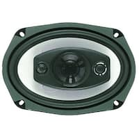 Boss Riot 6X9  4 Way Speaker