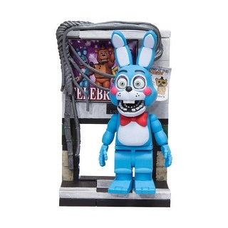 Five Nights At Freddy's Construction Set Left Air Vent Micro Set