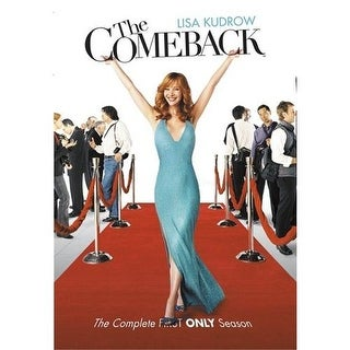 Comeback, The (Hbo)(2 Disc Set) DVD Movie 2004