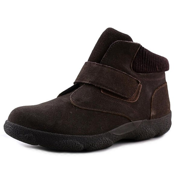 Shop Wanderlust Lapland Women Round Toe Suede Boot - Free Shipping ... 2d4400d179