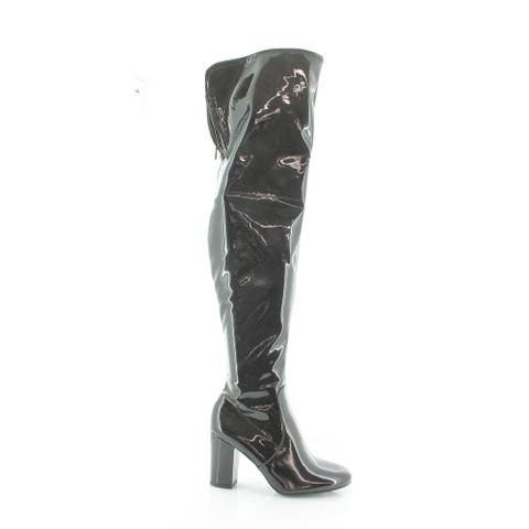 Kenneth Cole Angelica Women's Boots Black