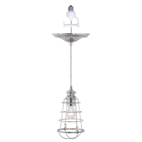 Worth home products pbn 6357 0030 instant pendant series single worth home products pbn 6357 0030 instant pendant series single light 63 wide recessed lighting conversion kit free shipping today overstock aloadofball Choice Image