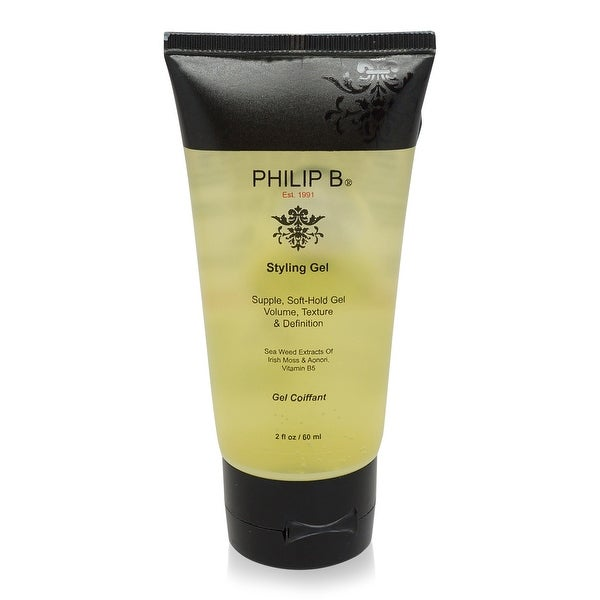 PHILIP B Styling Gel 2 Oz