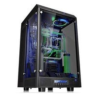 Thermaltake CA-1H1-00F1WN-00 The Tower 900, ATX Full Tower - Black