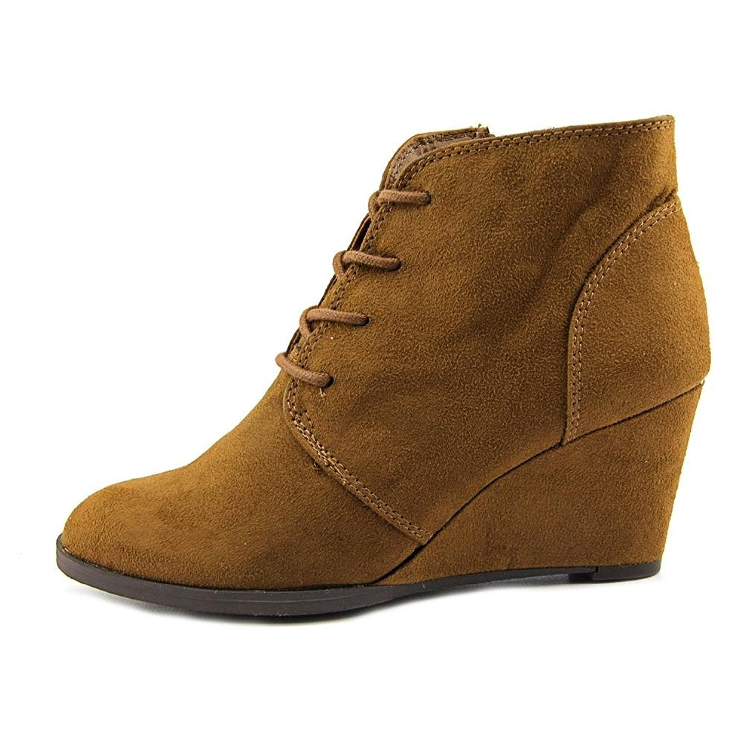 61ed445f6d710 Buy American Rag Women's Boots Online at Overstock | Our Best Women's Shoes  Deals