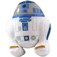 "Star Wars 12"" Super Deformed Plush: R2-D2 - multi"