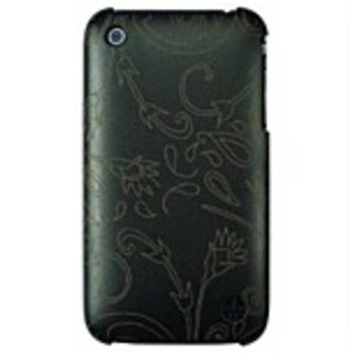 Laser Series Flower Case For 3gs