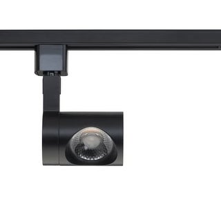 """Nuvo Lighting TH442 Single Light 2-7/16"""" High LED Track Head for H-Track Systems"""
