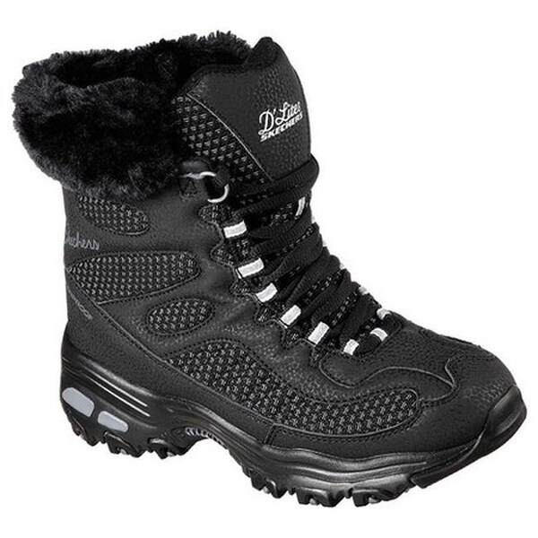 skechers boots womens sale canada
