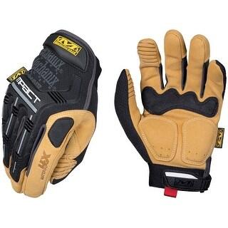 Mechanix Wear MP4X-75-009 Material4X M-Pact Gloves, Medium