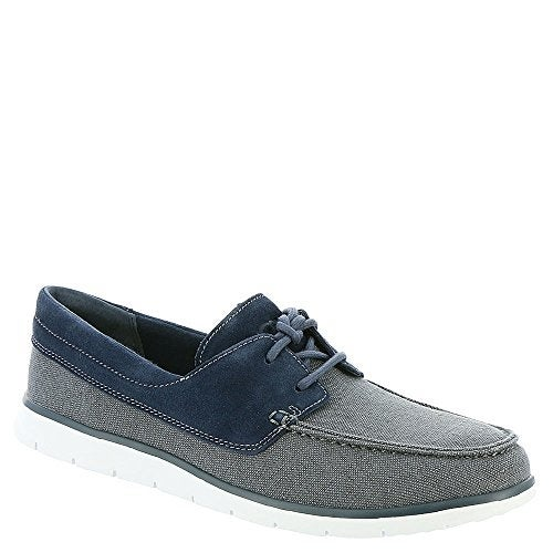 UGG Men's Catton Imperial Canvas Loafer