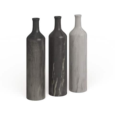 Wonderful Ceramic Vase Assorted 3