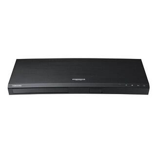 Samsung UBD-M7500 4K HDR UHD Smart Blu-ray Player - Black