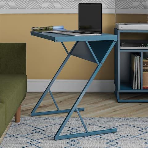 Novogratz Regal Accent Table/Laptop Desk