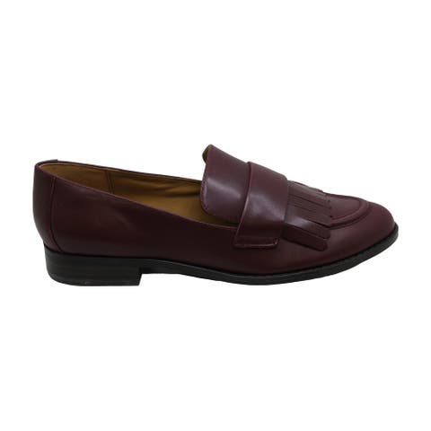 Nine West Womens owyn Closed Toe Loafers