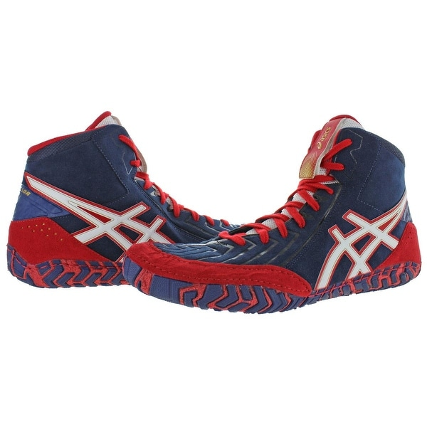 asics wrestling shoes china precio